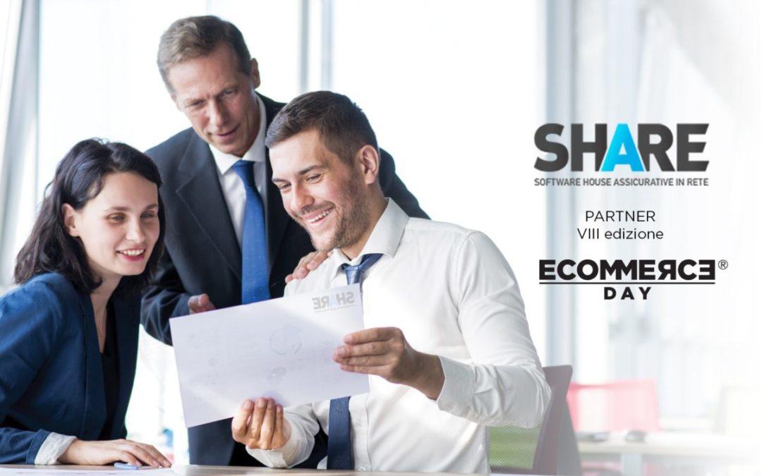 S.H.A.Re tra i partner dell'VIII edizione di EcommerceDay per parlare di Cyber Risk